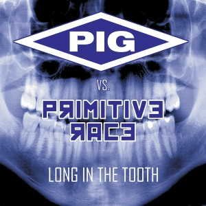PIG VS Primitive Race