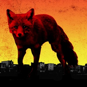 24. The Prodigy - The Day is My Enemy